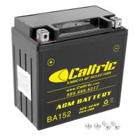 Caltric - Caltric Battery BA152-2