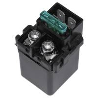 Caltric - Caltric Starter Relay RE112