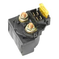 Caltric - Caltric Starter Relay RE116