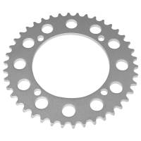 Caltric - Caltric Rear Sprocket RS104-42