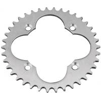 Caltric - Caltric Rear Sprocket RS114-38