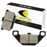 Caltric - Caltric Front Brake Pads MP224