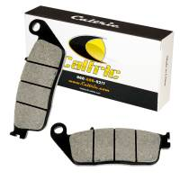 Caltric - Caltric Front Brake Pads MP273