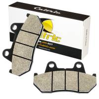 Caltric - Caltric Rear Brake Pads MP296-2