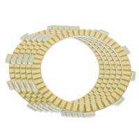 Caltric - Caltric Clutch Friction Plates FP111*5