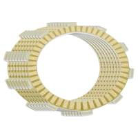 Caltric - Caltric Clutch Friction Plates FP111*8