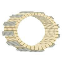 Caltric - Caltric Clutch Friction Plates FP130*9