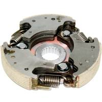 Caltric - Caltric Wet Clutch Shoe Centrifugal Carrier CC108