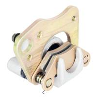 Caltric - Caltric Front Left Brake Caliper Assembley CR109