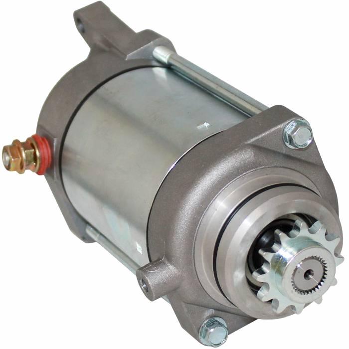 Caltric - Caltric Starter 18640