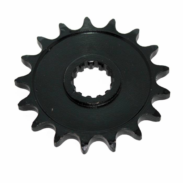 Caltric - Caltric Front Sprocket FS101-17