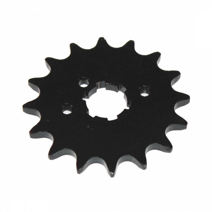 Caltric - Caltric Front Sprocket FS104-16