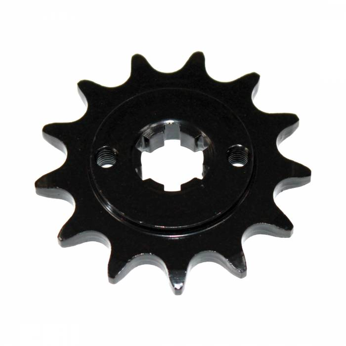 Caltric - Caltric Front Sprocket FS106-13-2