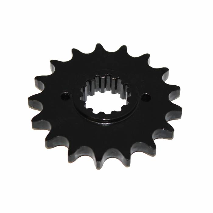 Caltric - Caltric Front Sprocket FS107-17