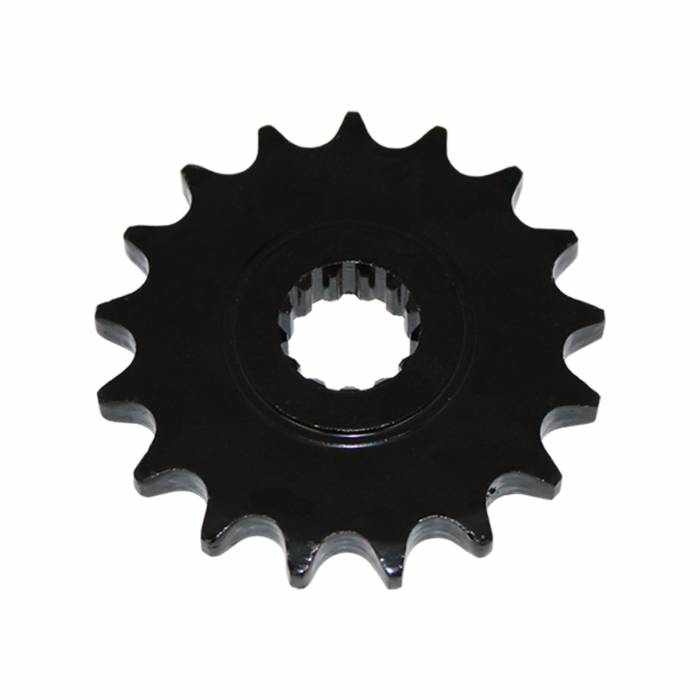 Caltric - Caltric Front Sprocket FS116-17