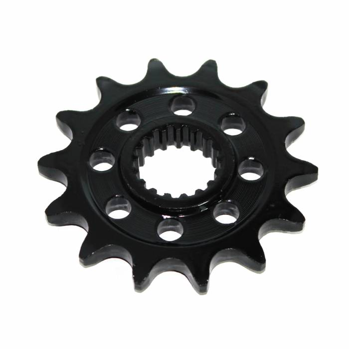 Caltric - Caltric Front Sprocket FS121-14-2
