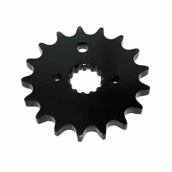 Caltric - Caltric Front Sprocket FS122-17
