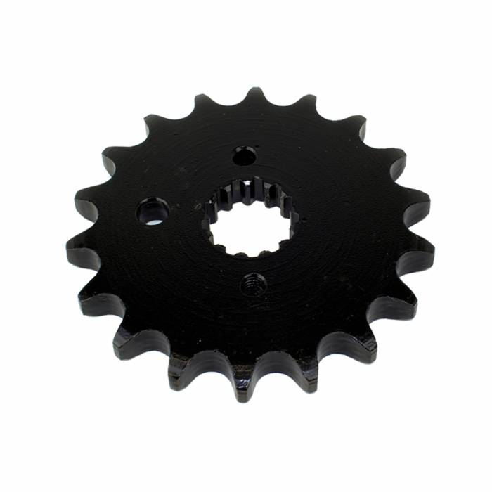 Caltric - Caltric Front Sprocket FS122-18