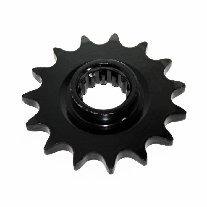 Caltric - Caltric Front Sprocket FS124-15