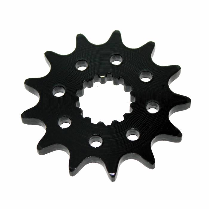 Caltric - Caltric Front Sprocket FS125-13-2