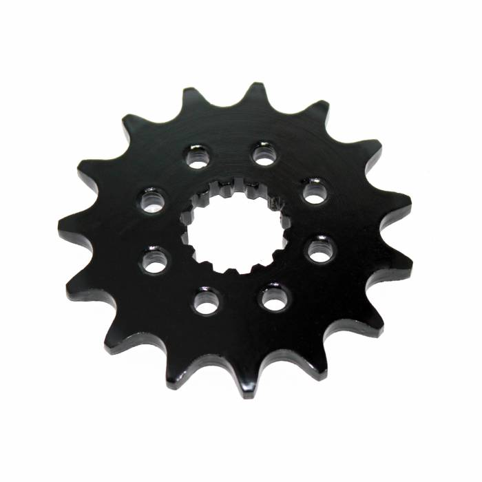 Caltric - Caltric Front Sprocket FS125-15