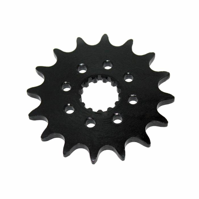 Caltric - Caltric Front Sprocket FS125-16