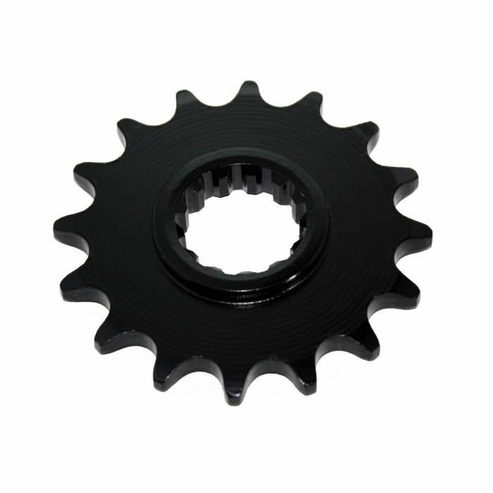 Caltric - Caltric Front Sprocket FS126-16