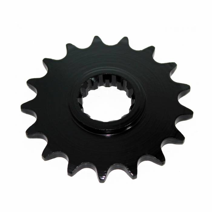 Caltric - Caltric Front Sprocket FS126-17