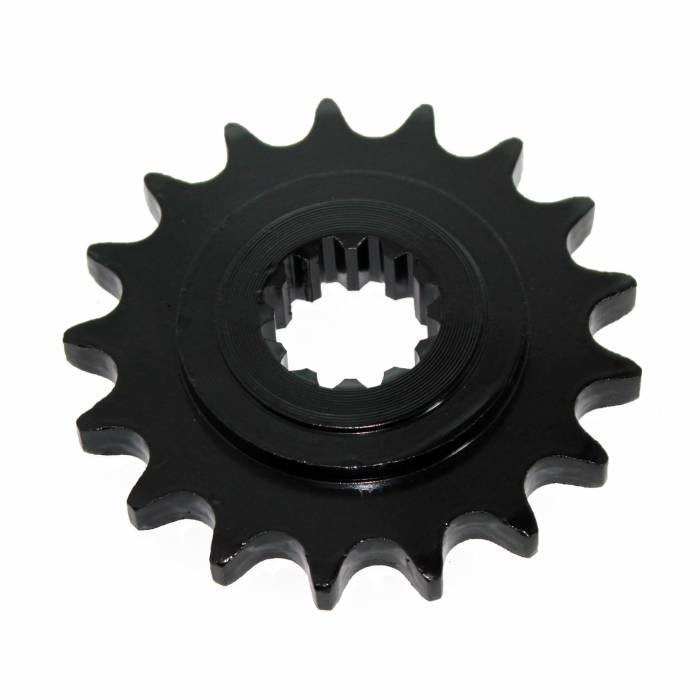 Caltric - Caltric Front Sprocket FS128-17