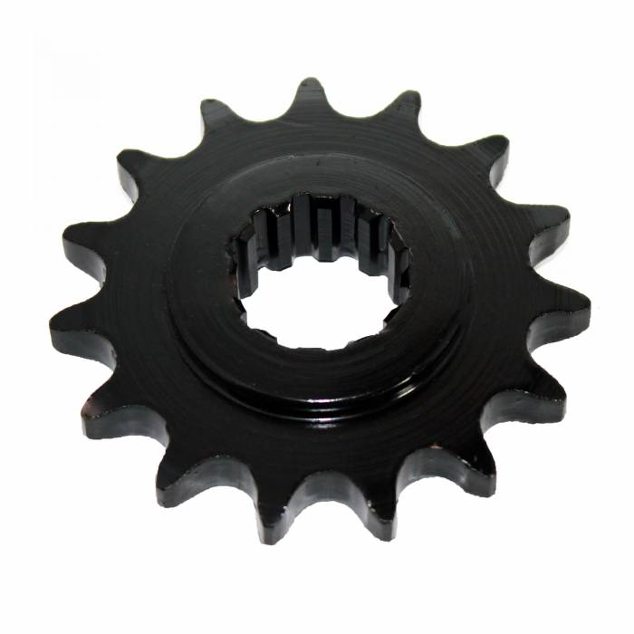 Caltric - Caltric Front Sprocket FS129-15