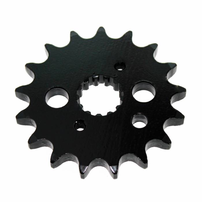 Caltric - Caltric Front Sprocket FS131-17