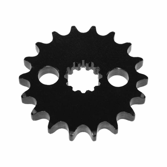 Caltric - Caltric Front Sprocket FS133-18