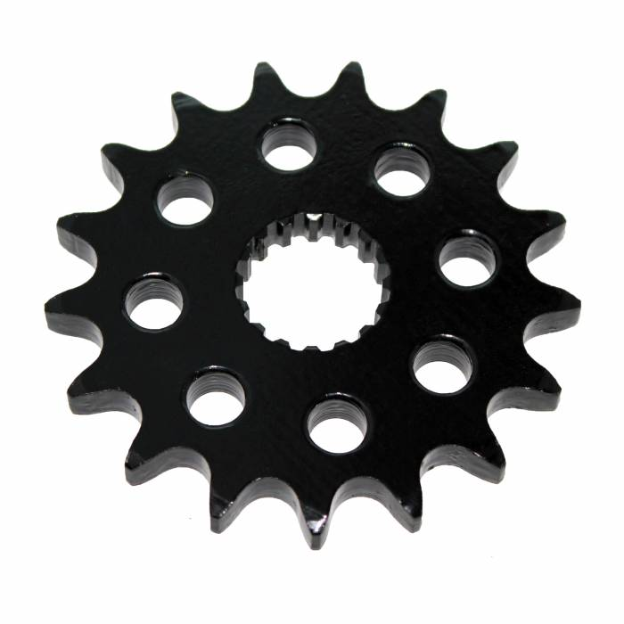 Caltric - Caltric Front Sprocket FS134-17