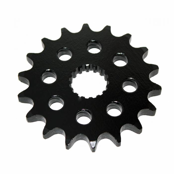 Caltric - Caltric Front Sprocket FS134-18