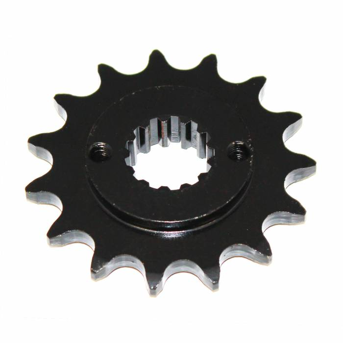 Caltric - Caltric Front Sprocket FS142-15