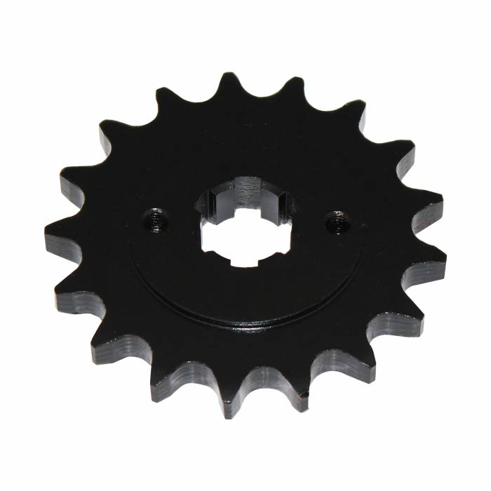 Caltric - Caltric Front Sprocket FS144-17
