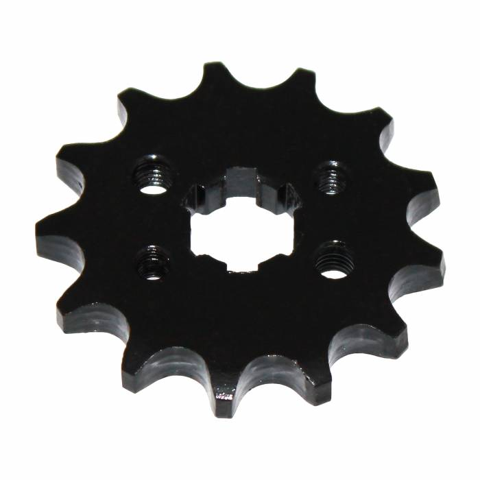 Caltric - Caltric Front Sprocket FS147-13-2