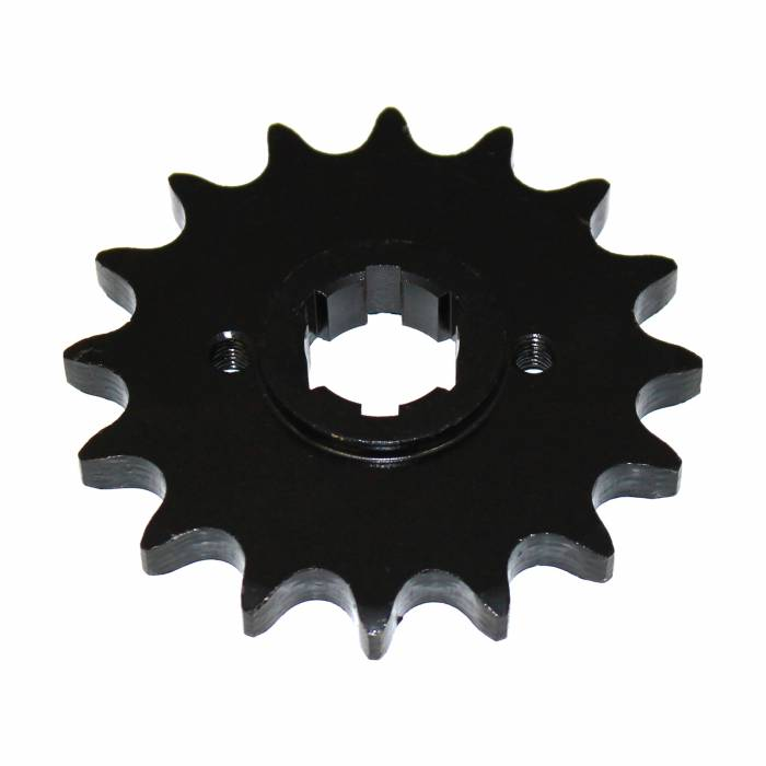 Caltric - Caltric Front Sprocket FS151-16