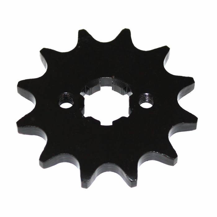 Caltric - Caltric Front Sprocket FS158-12