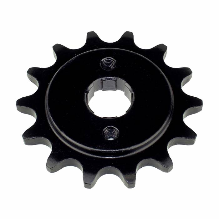 Caltric - Caltric Front Sprocket FS181-14