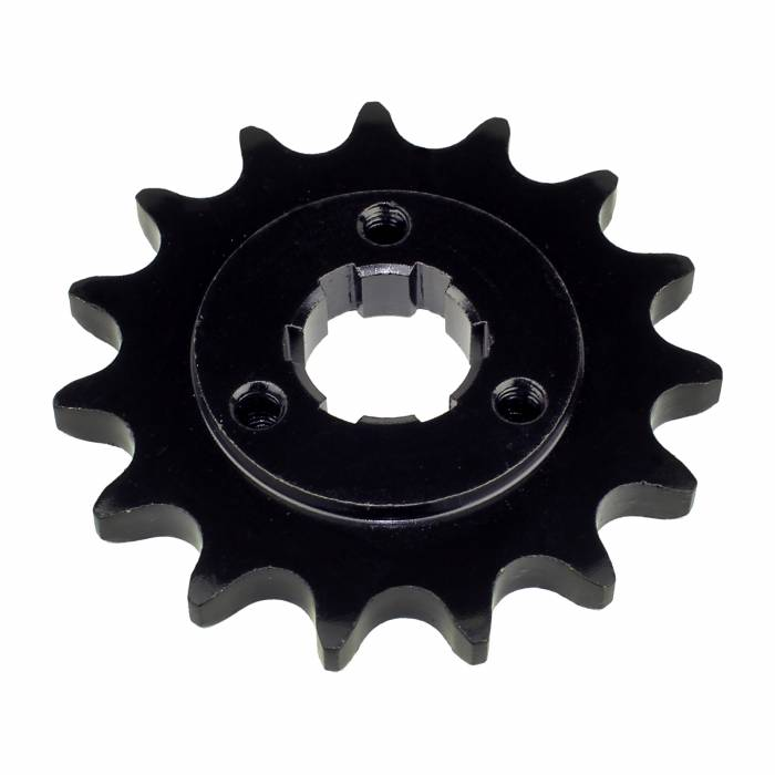 Caltric - Caltric Front Sprocket FS185-15