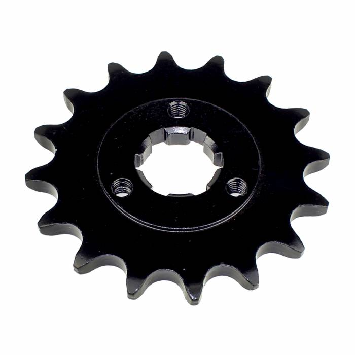 Caltric - Caltric Front Sprocket FS187-16