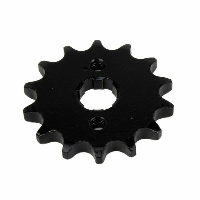 Caltric - Caltric Front Sprocket FS198-14