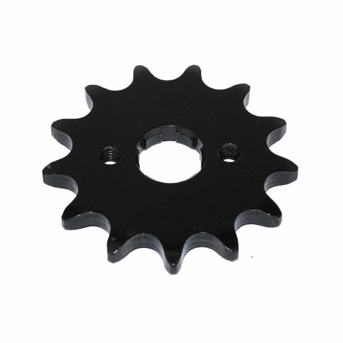 Caltric - Caltric Front Sprocket FS201-13