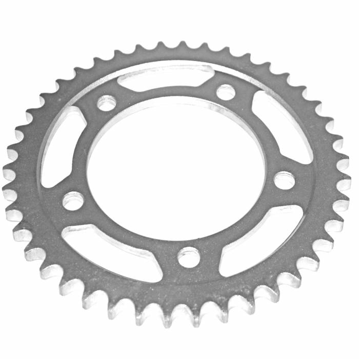 Caltric - Caltric Rear Sprocket RS124-41