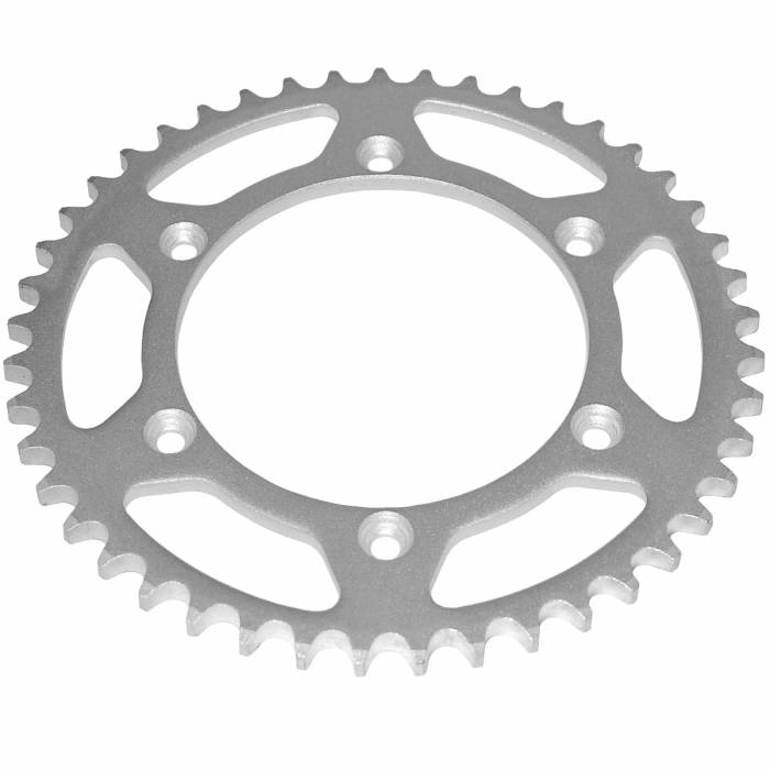 Caltric - Caltric Rear Sprocket RS134-45