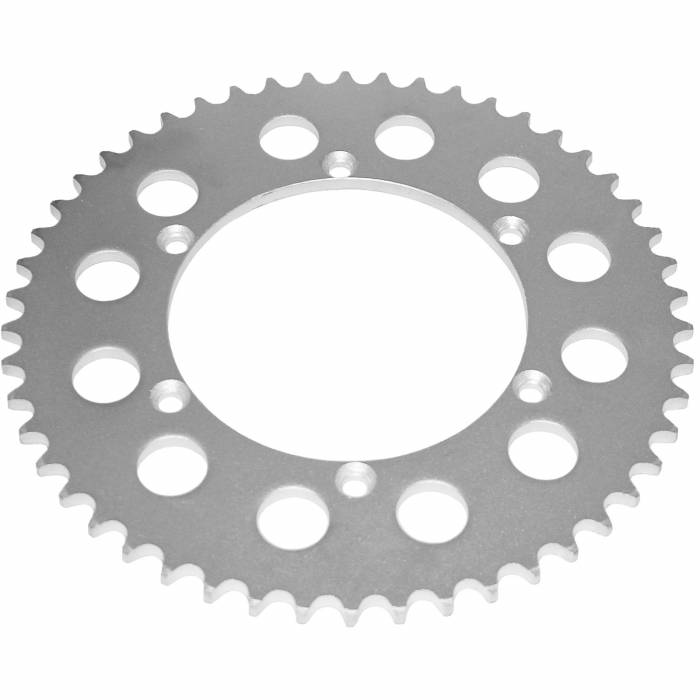 Caltric - Caltric Rear Sprocket RS135-50
