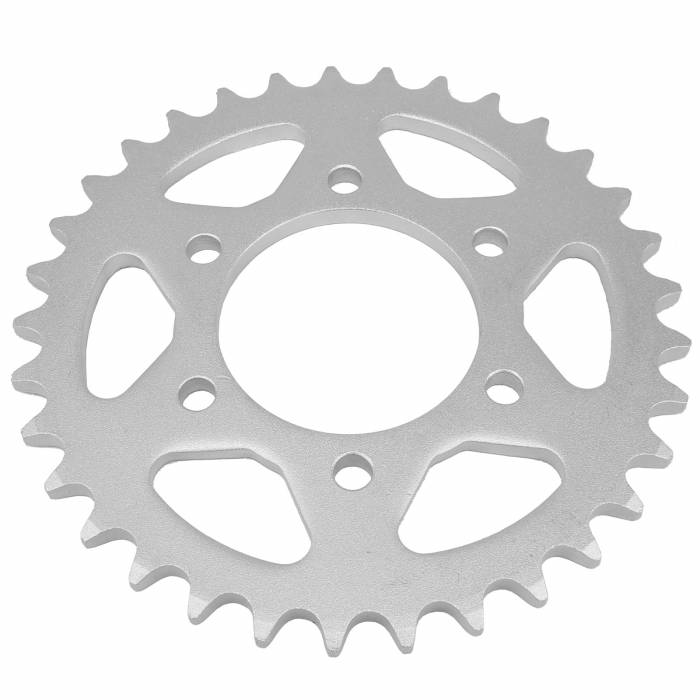 Caltric - Caltric Rear Sprocket RS182-33