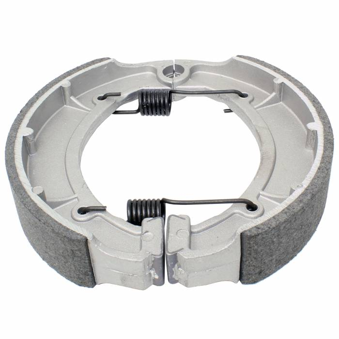 Caltric - Caltric Rear Brake Shoes BS105