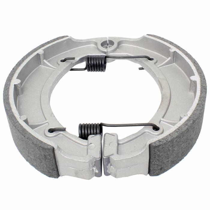 Caltric - Caltric Rear Brake Shoes BS105-2